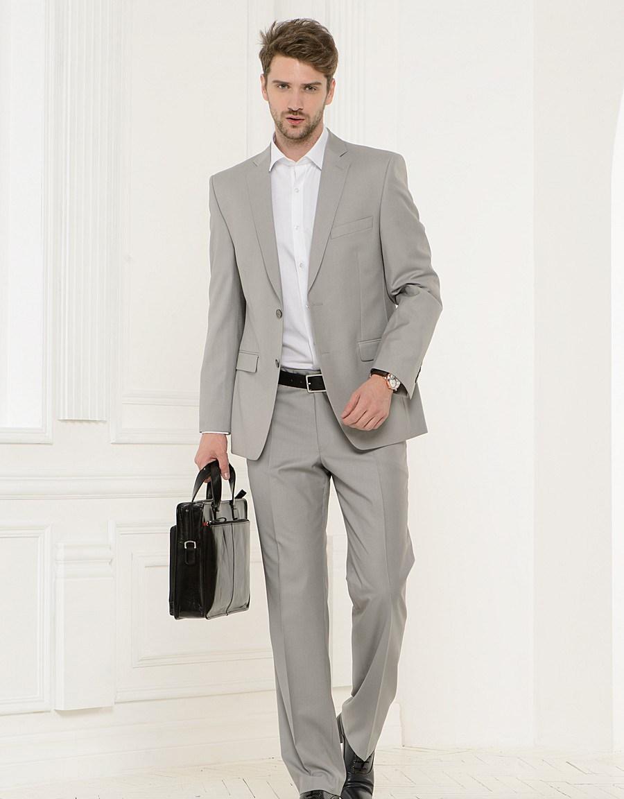 Характеристики мужского костюма и рекомендации по выбору