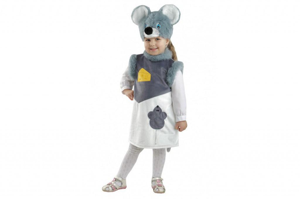 Костюм мышонка для мальчика своими руками фото 115
