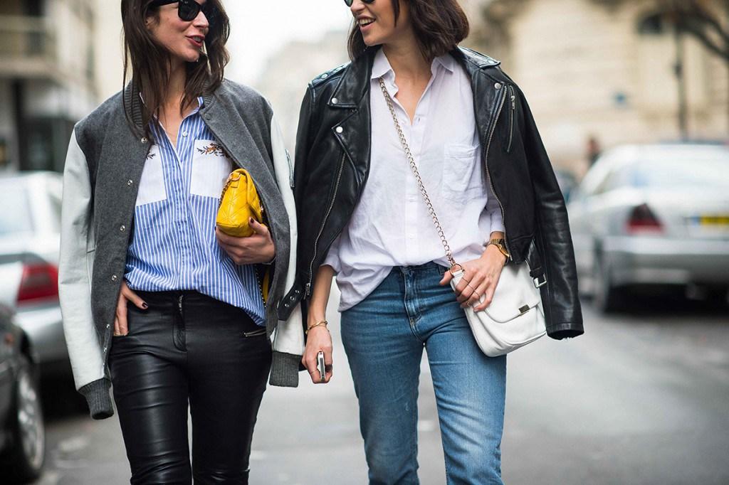 Блузки во французском стиле
