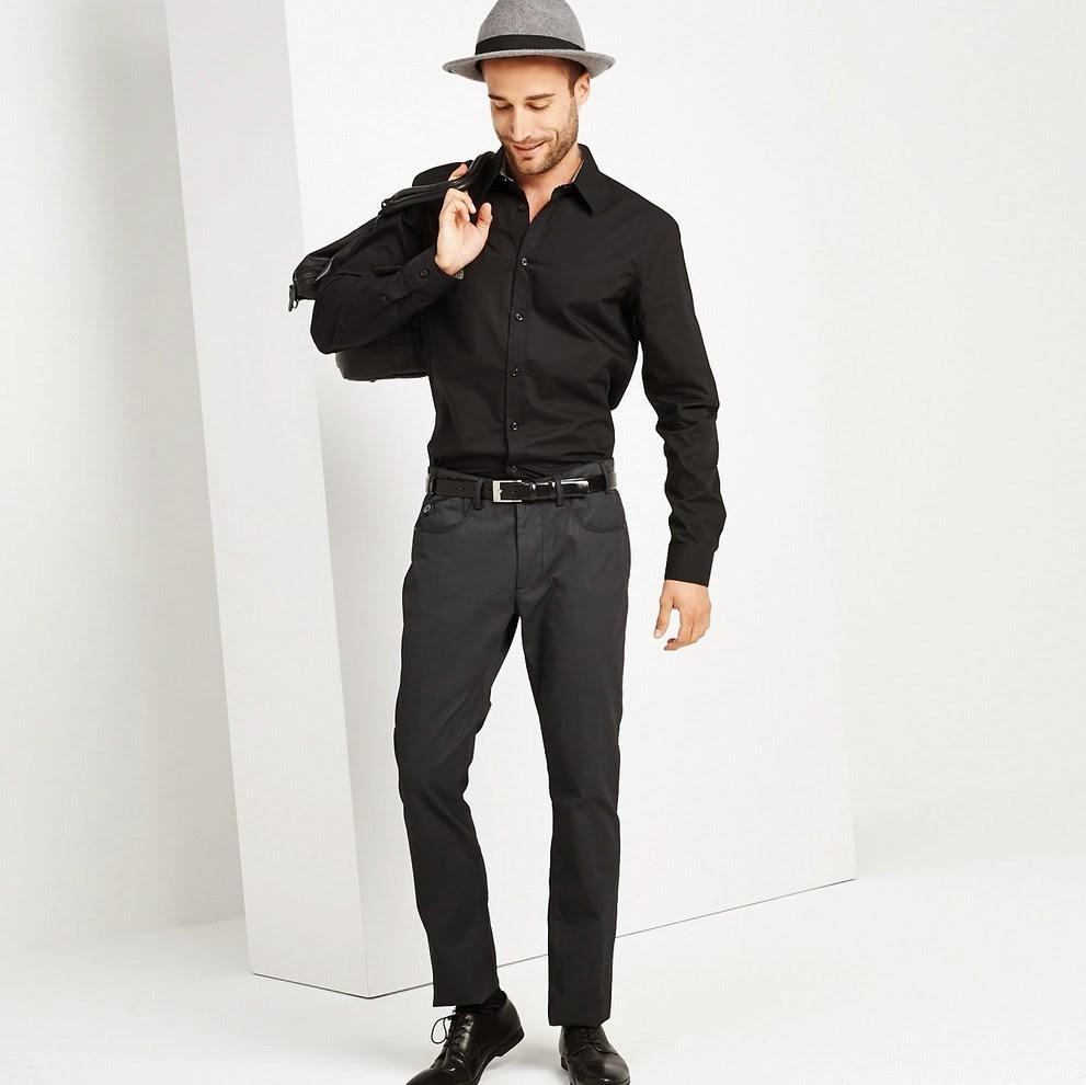 83e026ab114 Классический Стиль Одежды Для Мужчин 2018