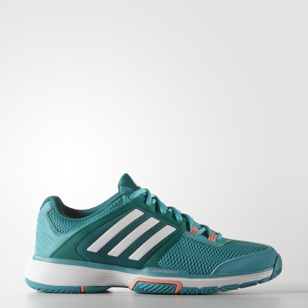 Модные зеленые женские кроссовки