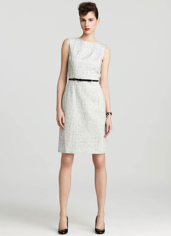 Модные замшевые юбки: с чем носить