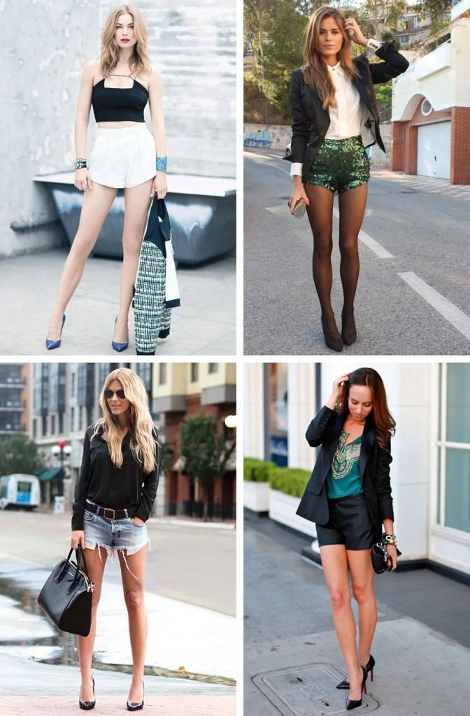 Модные образы с туфлями лодочками
