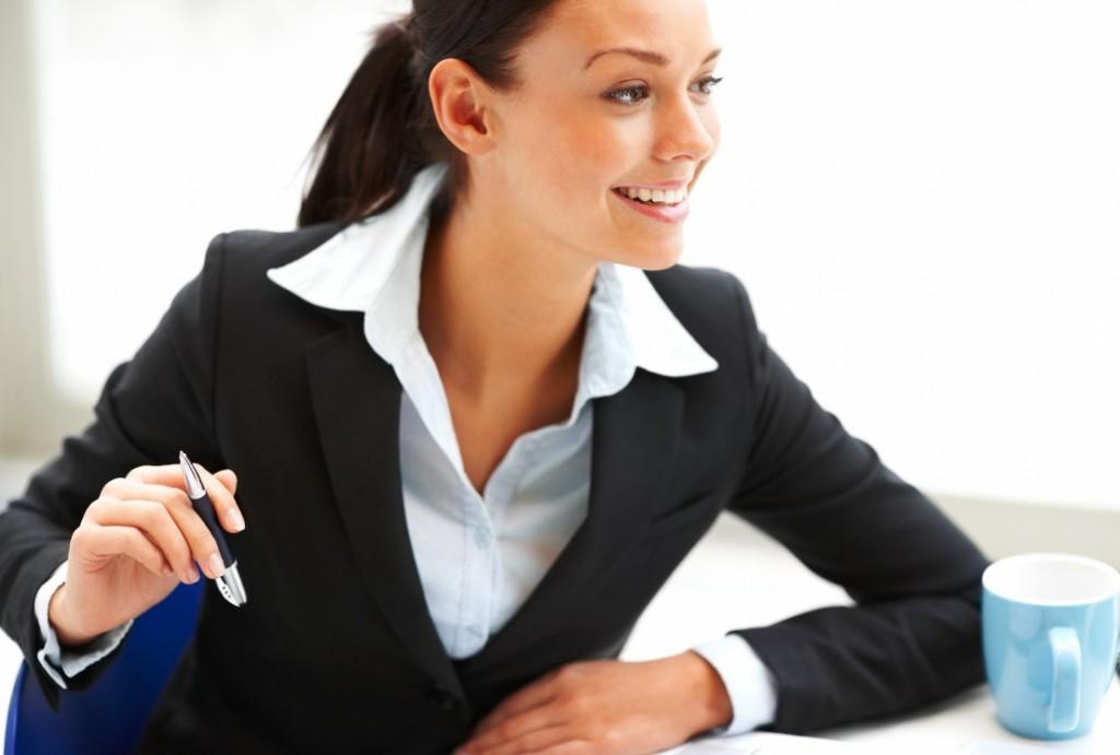 Деловой и офисный стили женской одежды