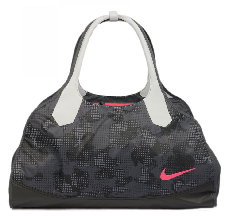 Красивая спортивная женская сумка