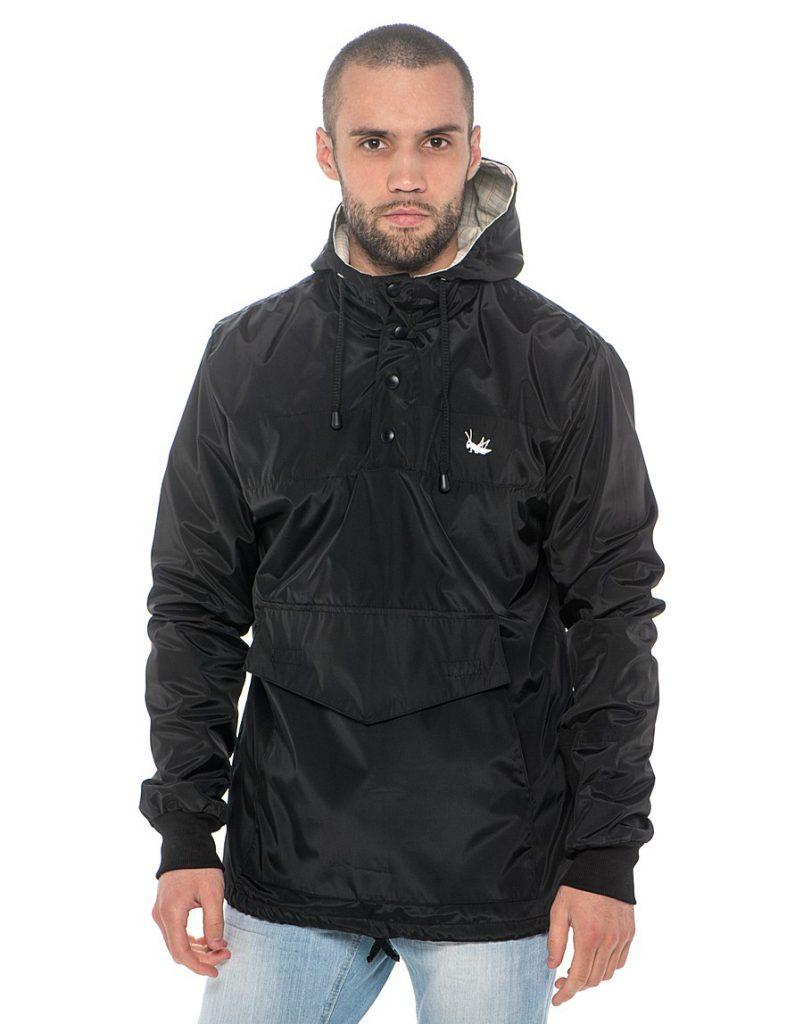 Модный бренд курток