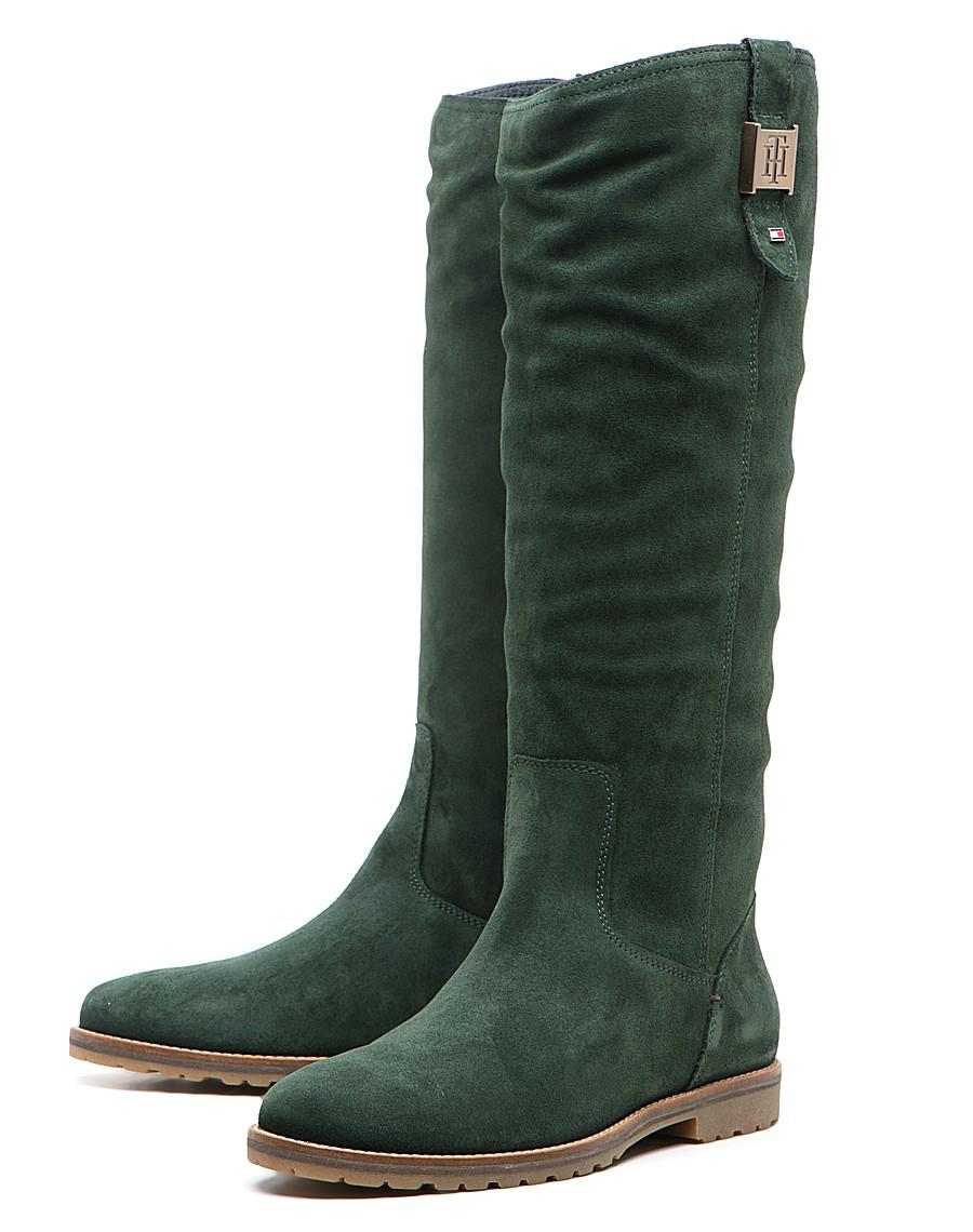 Замшевые зеленые туфли картинки