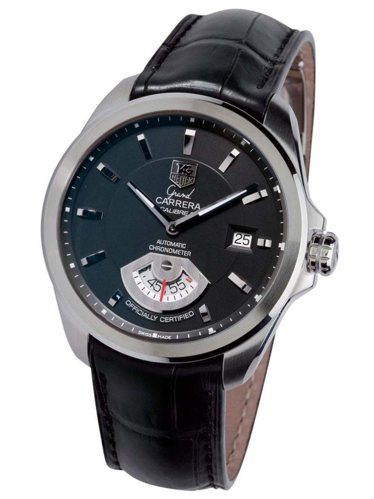 Стильные мужские часы для смокинга