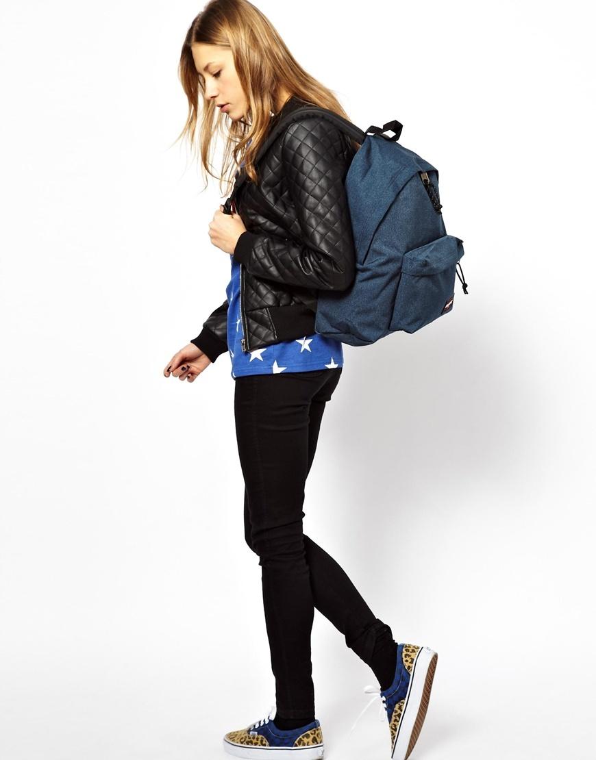 Джинсовый рюкзак женский своими руками