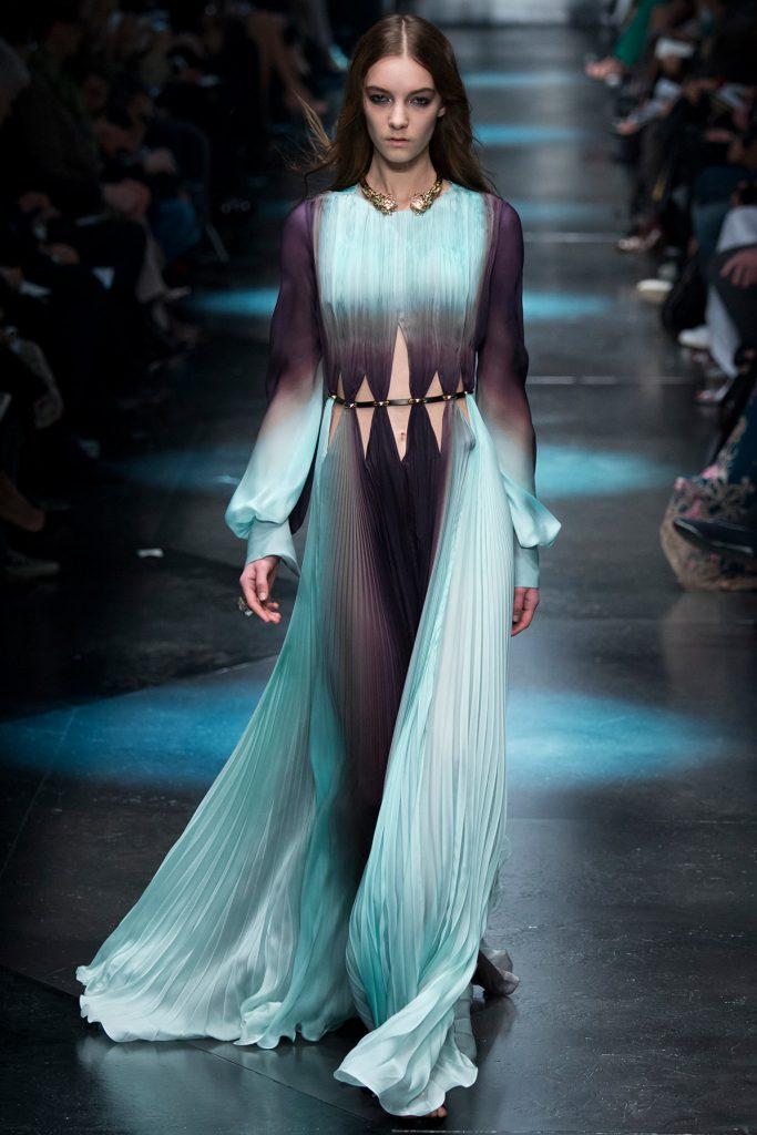 Платье Кавалли