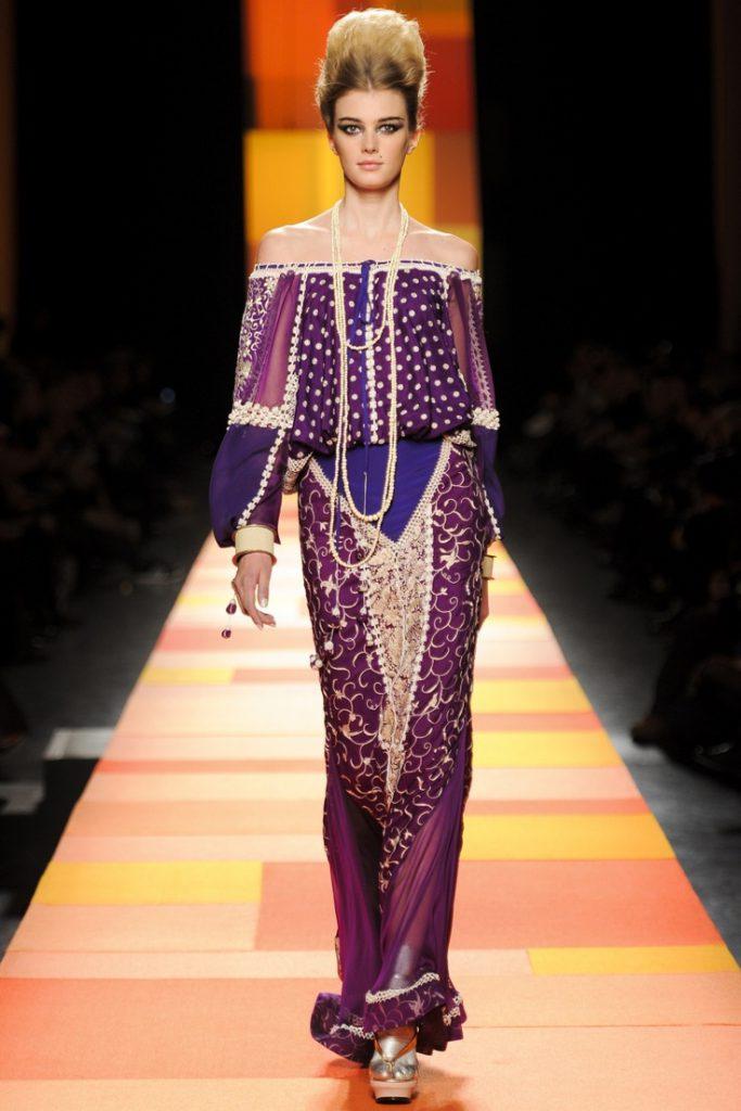Платье Жан Поль Готье