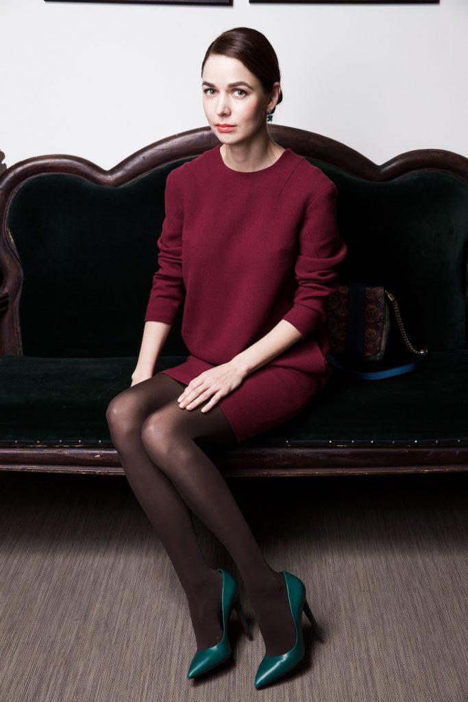 Алена Ахмадуллина