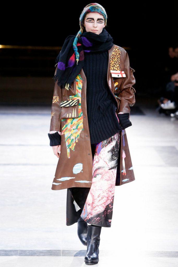 Японская мода