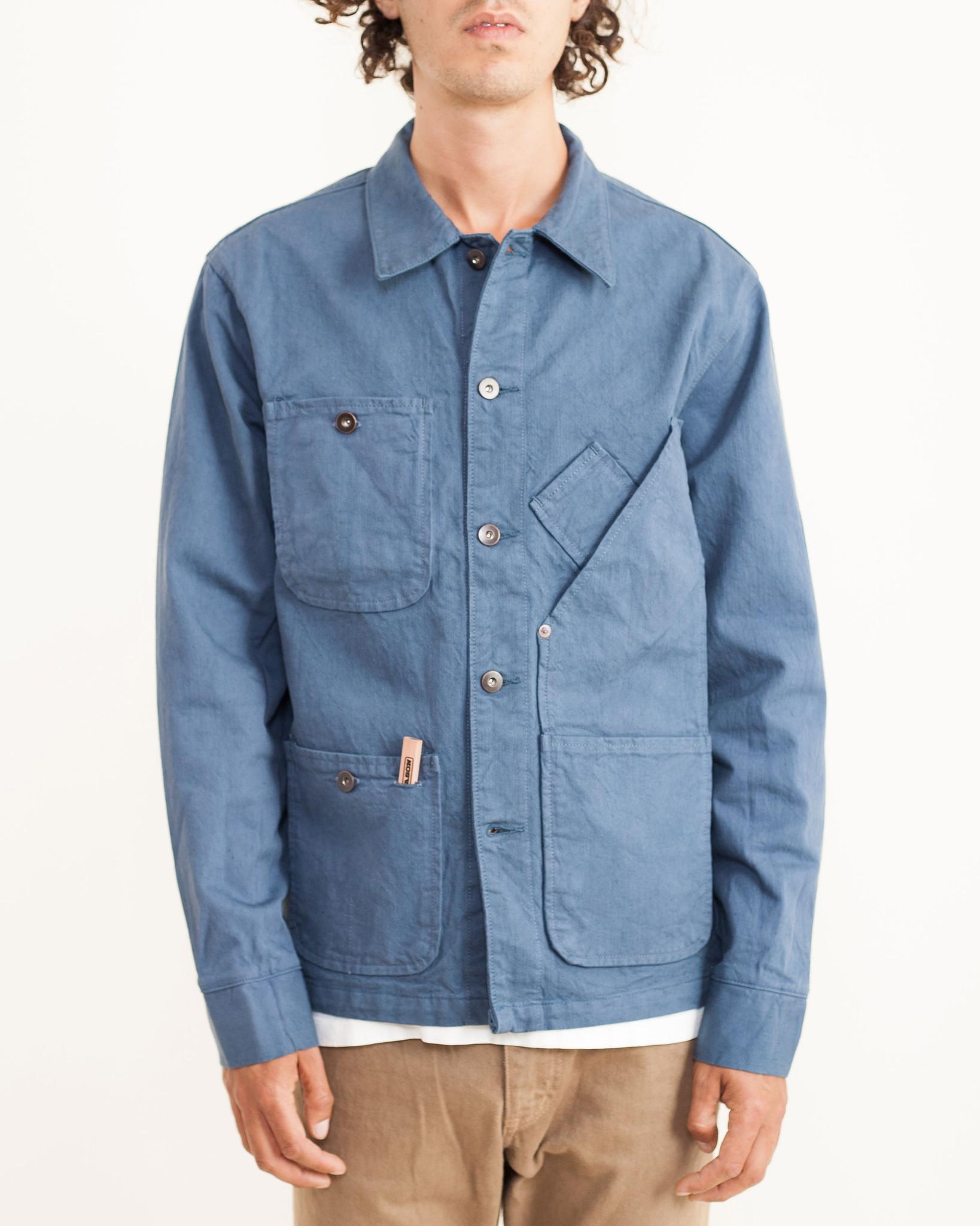 Карманы на пиджаке