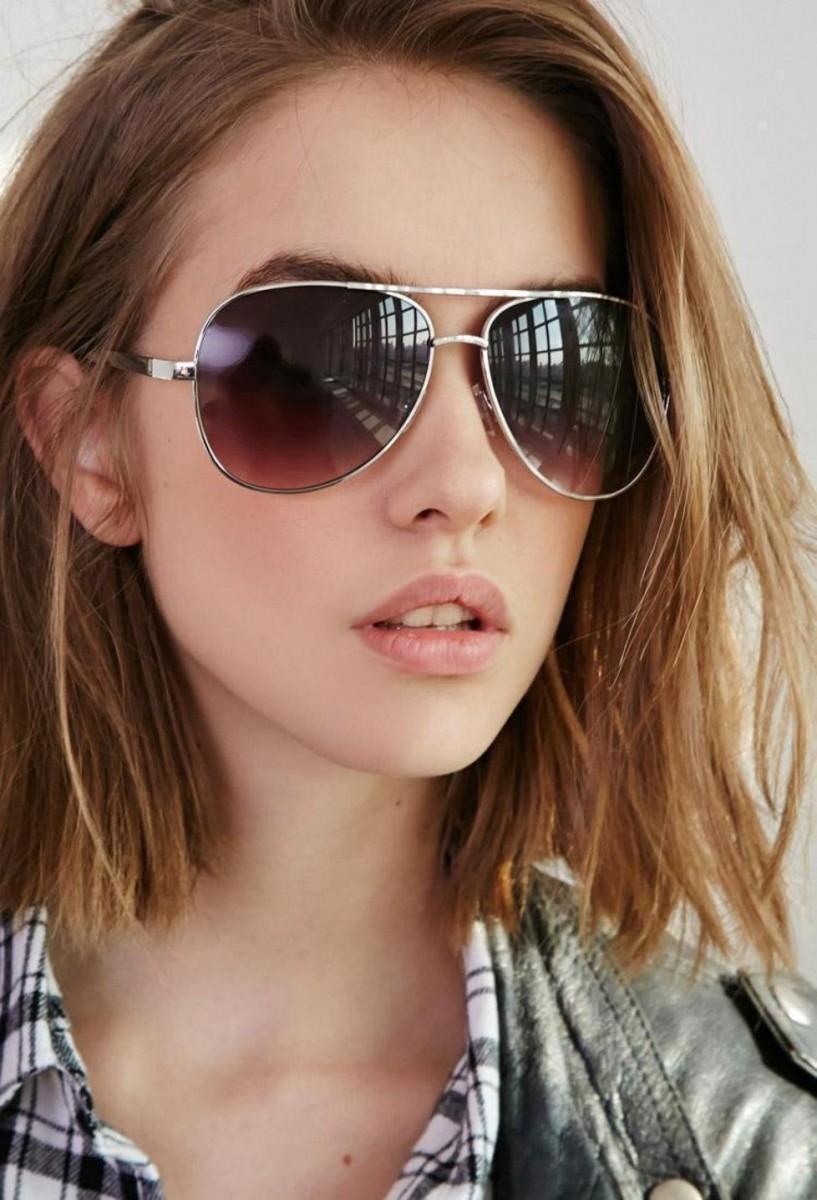 Очки модные для зрения