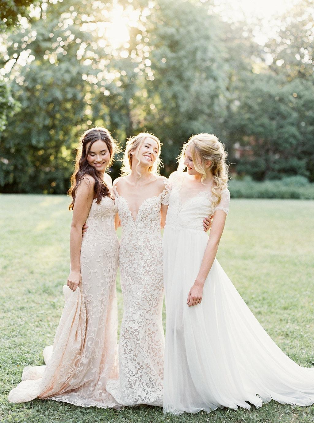 ad0b63cfe28 Свадебные Тренды и Тенденции 2019 Года