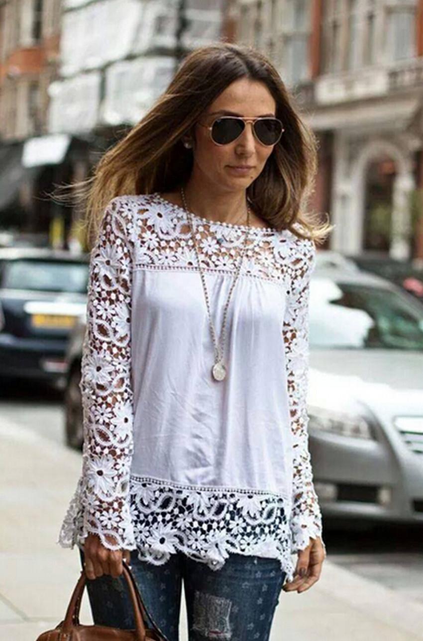 Красивые Модные Туники