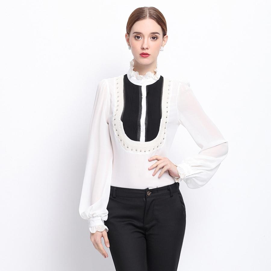 Боди блузки женские