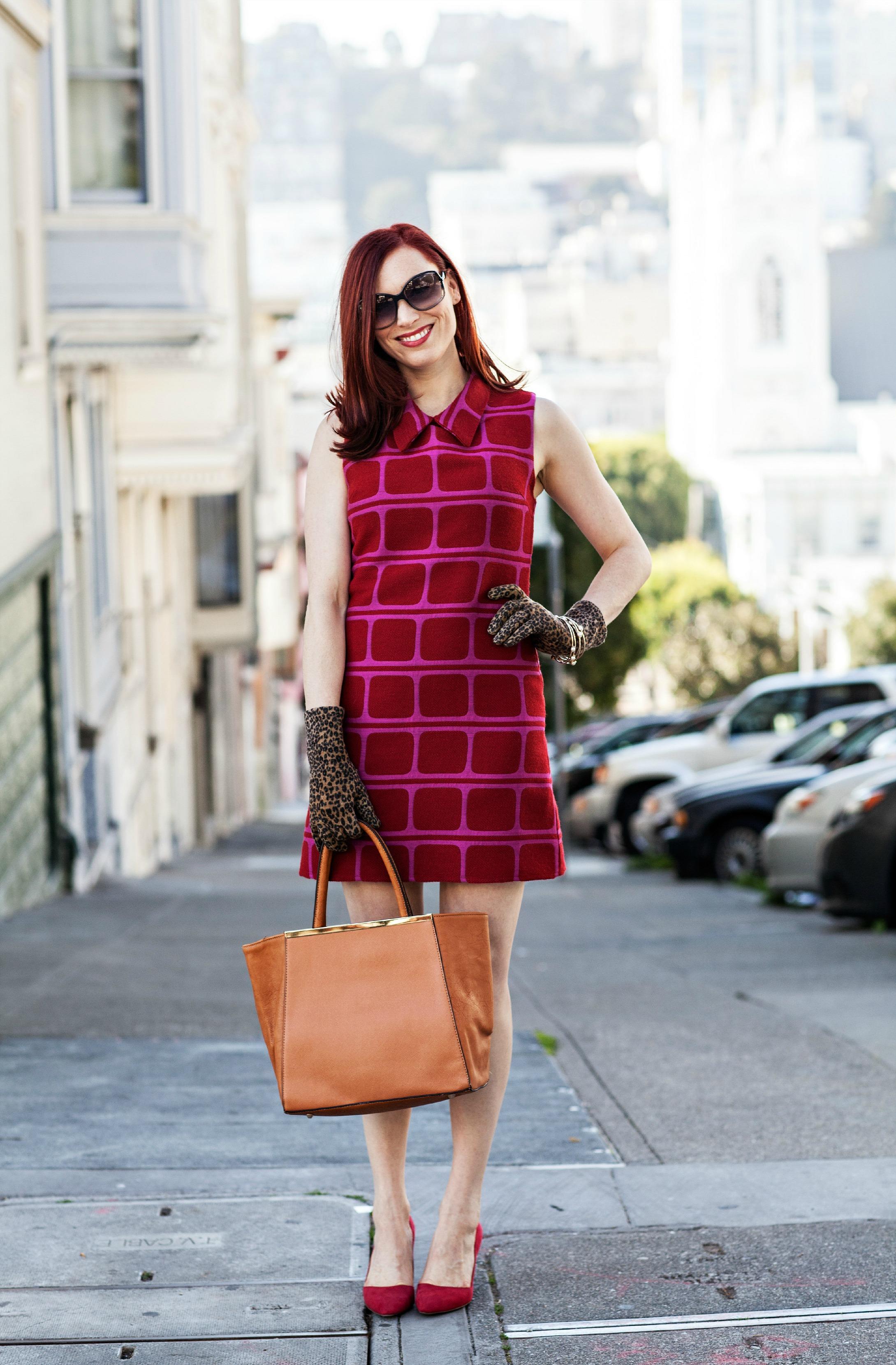 San francisco street fashion 1