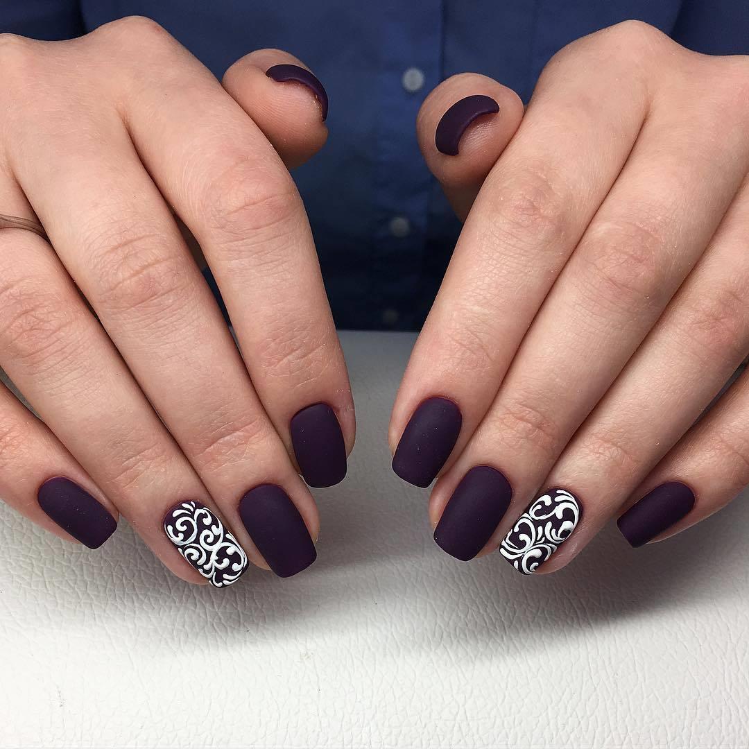Красивый Дизайн Длинных Ногтей Фото Новинки