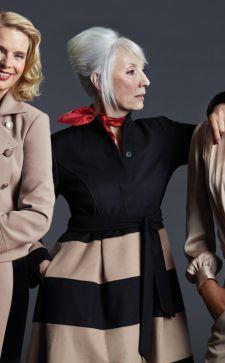 Модная зимняя и летняя обувь для женщин после 50 лет