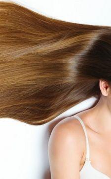 Глазирование волос: возвращаем блеск поврежденным локонам