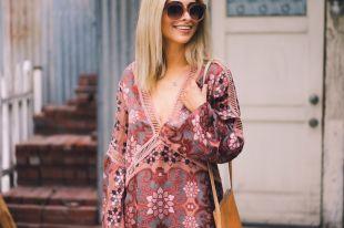 Платье-трапеция – комфортный фасон для праздника и на каждый день