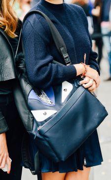 Кожаный рюкзак – люксовый аксессуар для любого стиля
