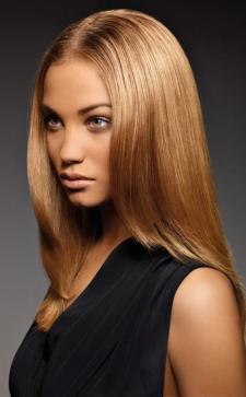 Карамельный цвет волос: секреты стилистов