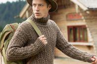 Стильный мужской свитер: выбрать проще, чем кажется