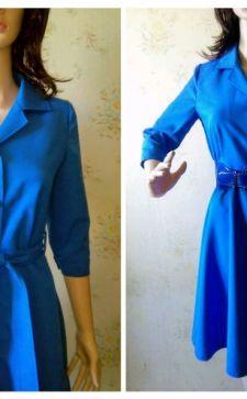 Одежда из габардина: стильное решение для любого времени года