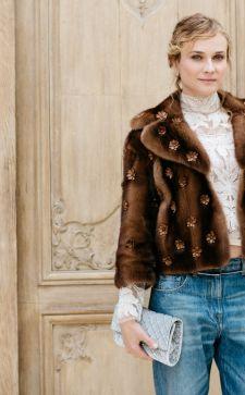 Короткие шубы 2018: модные критерии выбора для покупки стильного наряда