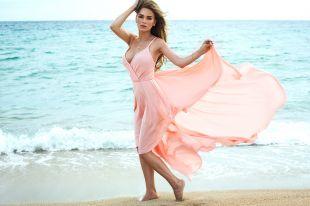 Фасоны женских летних платьев и сарафанов