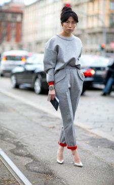 Модные женские свитшоты 2018