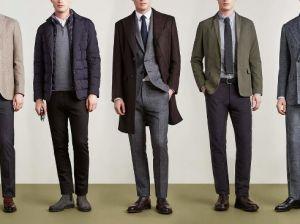 Классический стиль одежды для мужчин: секреты традиционного гардероба