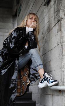 С чем носить кеды: стильные образы на любой случай