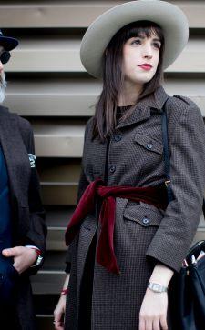 Модные женские шляпы 2018 года: стильный аксессуар нового сезона