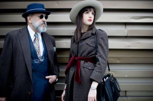Модные женские шляпы 2019 года: стильный аксессуар нового сезона