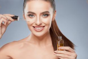 Масло зародышей пшеницы для лица: природный продукт для улучшения состояния кожи
