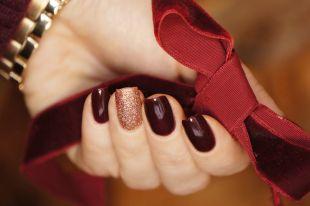 Бордовый цвет и его оттенки в одежде: уверенность и сила