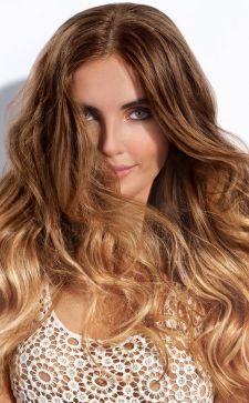 Цвета 2017 года – модные тенденции окрашивания волос