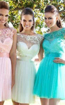 Платья на выпускной 9 класс: проблемы выбора и их решения