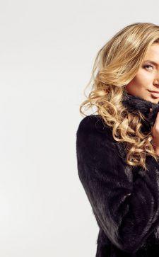 Модные шубы 2019 года: основные направления меховой моды
