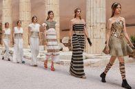 Что приготовил модный дом Chanel в 2019 году: французская элегантность навсегда
