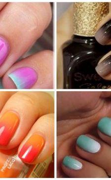 Как выбрать сочетание цветов для маникюра, которое подчеркнет красоту рук