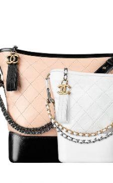 Сумки «Шанель»: как выбрать, как отличить от подделки и как носить