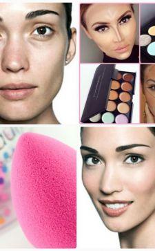 Корректор для лица MAC: идеальный тон кожи и удобство использования