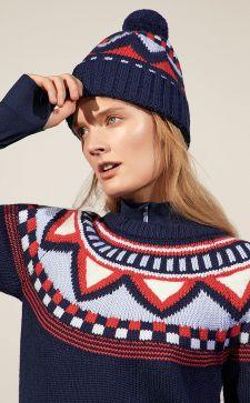 Спортивные шапки нового сезона: что будет модно этой осенью
