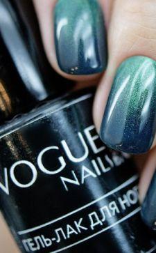 Гель-лак Vogue Nails: маникюр без сколов и трещин