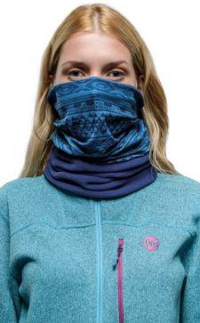 Шарф «Бафф»: модная деталь гардероба для женщин и мужчин